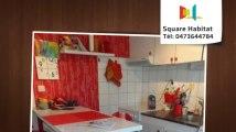A vendre - Appartement - RIOM (63200) - 3 pièces - 67m²