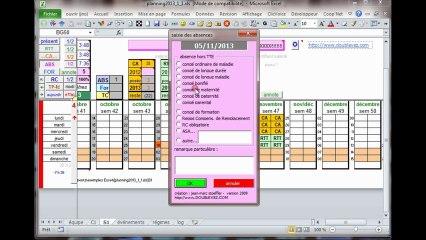Introduction sur les macros d'Excel