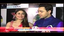 Kareena And Imran On Nach Baliye For Gori Tere Pyaar Mein