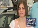 Subaru Dealer Beaumont, TX | Subaru Dealership Beaumont, TX