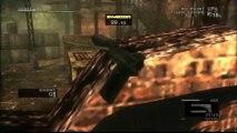 Speed Run Metal Gear Solid 3 HD Européen Extreme 1:14:27 3eme partie