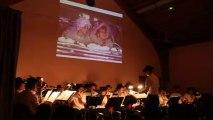 La Musique Harmonie de Wangen fait son cinéma / Rabbi Jacob