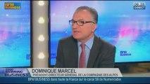 Tourisme: La France est leader mais perds des parts de marchés chaque année, Dominique Marcel, dans GMB  21/11