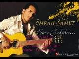 Emrah Samet - Bizim Sokaklar ( Söz _ Ahmet Selçuk İlkan & Müzik _ Ferdi Tayfur )