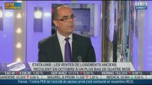 """""""Le Ralentissement de la politique de la FED n'aura pas d'impacts sur les marchés"""", Rachid Medjaoui, dans Intégrale Placements – 21/11"""