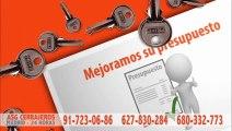 Cerrajería urgencias BARAJAS 627830284 Cerrajero 24H BARAJAS. ASG CERRAJEROS