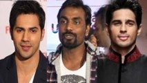 Varun Or Sidharth In Remo's ABCD Sequel ?