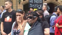 Indigenous Australians demand justice for Bowraville murders