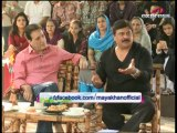 The Maya Khan Show (Episode 106) P-3