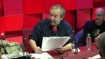 """Didier Porte présente""""Le billet du jour"""" du 21/11/2013 dans A La Bonne Heure"""