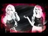 Maryse WWE Theme Song - Pourquoi (Robot mix)