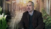 SMCL 2013 : Interview de Didier Galet, Maire de Savins (77)