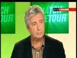 Alain Cayzac sur l'EquipeTV
