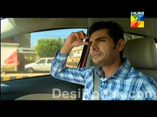 Ishq Hamari Galiyon Mein - Episode 57 - November 21, 2013 - Part 1