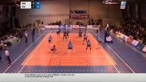 Replay - LAF J9 - Nantes / Venelles