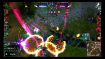 First Step to Win_LOL Champs Spring 2013 Final Highlight_Match1_By Ongamenet