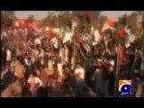 Pinki Se Benazir Tak - Documentary