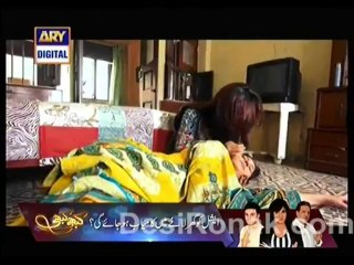 Sheher e Yaaran - Episode 29 - November 21, 2013 - Part 1
