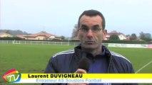 Football à Soustons