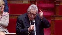 """Vote bloqué sur les retraites : """"C'est pitoyable pour la démocratie"""" (Chassaigne)"""