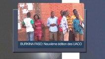 L'INVITE DU JOUR - Alain Edouard Traoré - Burkina Faso