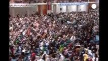Afghanistan : la Loya Jirga étudie l'accord de sécurité avec les Etats-Unis