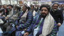 Obama Pledges To Protect Afghan Sovereignty