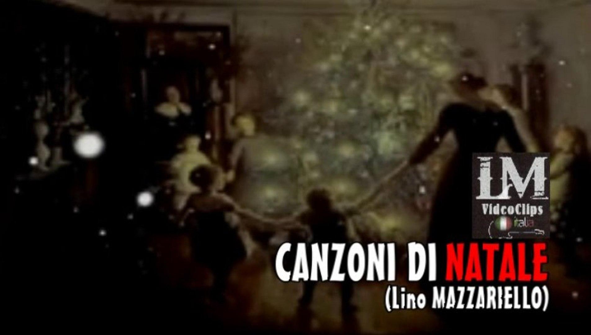 Buon Natale Qui Va Tutto Benone.Canzoni Di Natale Lino Mazzariello