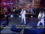 INXS - Suicide Blonde - Jools Holland - 1994