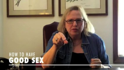 How Can I Have Better Sex | Ask Dr. Esther