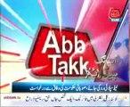 AbbTakk Headlines - 0300 AM - 22 November 2013