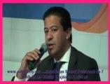 Abdelkrim Mehdi Président régional de la CGEM   Oujda / Promotion économique et sociale des territoires et développement  des investissements  Oujda