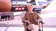Ellen DeGeneres joins Duracell® to help Toys for Tots