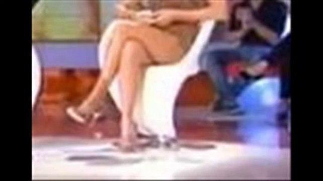ilary Blasi gambe - ilary Blasi cosce