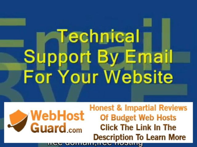 Free Domain,Free Hosting And Domain Name Registration 2012