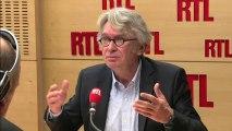 """Jean-Claude Mailly : """"J'aime pas répondre aux convocations"""""""
