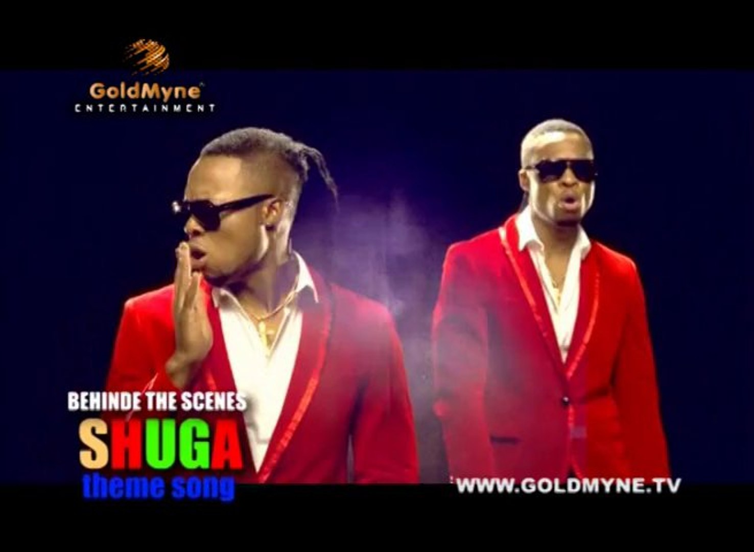 Behind The Scenes of MTV Music Video SHUGA ftr Flavour,Kcee,Sound Sultan,Chidinma AND SOUND SULTAN