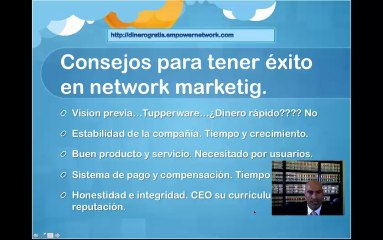 consejo networking