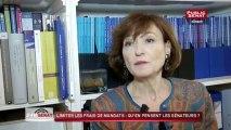 24h Sénat -  Invités : Aymeri de Montesquiou, Éric Bocquet, Michel Berson