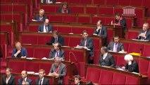 Projet de loi politique de la ville : discours d'ouverture de F. Lamy devant l'Assemblée Nationale