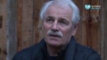 Portrait de Yann Arthus-Bertrand