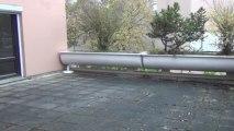 Quetigny T5 de 95m2 terrasse 45m2 - Agence CARREZ immobilier