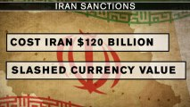 Iran nuclear sanctions: Senate adds to pressures for deal