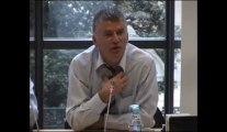 Audition de M. Éric Trappier, PDG de Dassault Aviation, sur le projet de loi de programmation militaire  - Mercredi 11 Septembre 2013