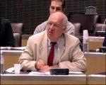 Audition de M. Philippe Douste-Blazy, ancien ministre délégué à la santé, ancien ministre des solidarités, de la santé et de la famille  - Jeudi 5 Mai 2011