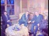 Réception à l'Assemblée nationale de M. Jacques Parizeau, Premier Ministre du Québec (25 janvier 1995) - Mercredi 25 Janvier 1995
