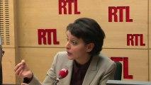 """Violences conjugales : """"Trop de femmes se disent que ce sera pire après la plainte"""", dit Vallaud-Belkacem"""