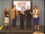 Anna Grodzka - konferencja z 21 listopada 2013 r.