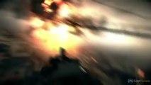"""Battlefield 4 - Trailer DLC \""""Second Assault\"""""""