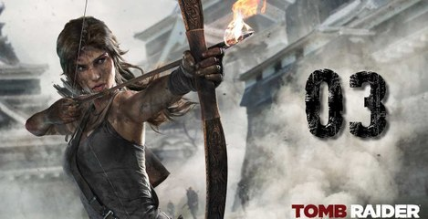 Tomb Raider [3] l'affrontement